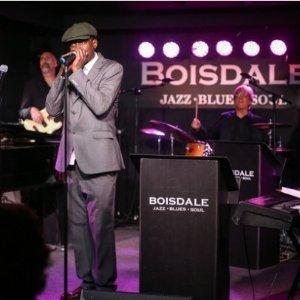 现价£42起 (原价£102.5)Boisdale  精选牛排双人套餐 4折 还有驻唱哦
