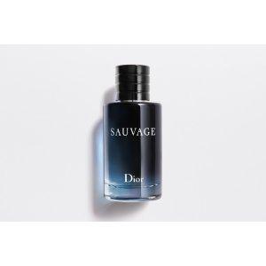 Dior旷野香水