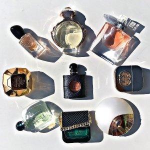 每月仅£12!第三月享7折!The Fragrance Shop香水订阅计划 500+大牌任你选!