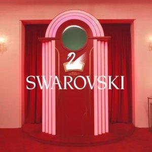 5折起+额外9折 $44收罗盘Swarovski 大促 米妮米奇限量款欢乐迎鼠年