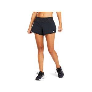 AsicsWomen's W EVERYSPORT 3IN   PERFORMANCE BLACK   Shorts   ASICS