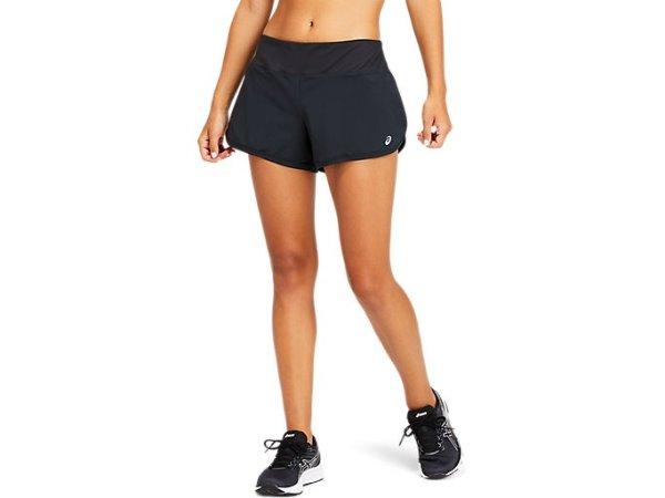 女子运动短裤