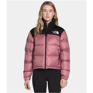 The North Face 1996 Retro Nuptse Jacket 女士外套