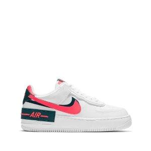 NikeAir Force 1 Shadow 运动鞋