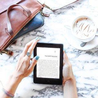 ¥879收(原价¥999)亚马逊Kindle Paperwhite3 电子书阅读器