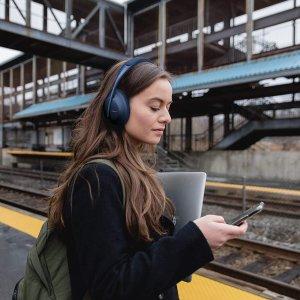 7折起 NC700蓝色$397Bose 音箱、耳机打折 Amazon大促直营速发