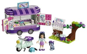 Up to 37% Off LEGO Friends Building Kits @ Amazon