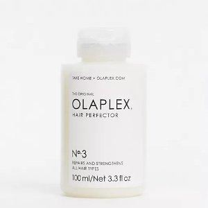 Olaplex20% off $50No.3 Hair Perfector 3.3oz/ 100ml
