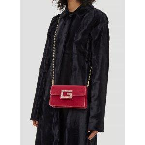 Gucci新款G包