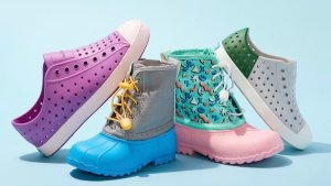 From $14.97 Native Shoes Sale @ Hautelook