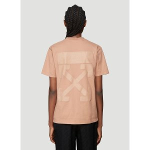 Off-WhiteArrows T-Shirt in Beige