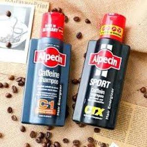 定价优势 €7.05收250mlAlpecin 咖啡因防脱洗发水 德国百年护发黑科技 妥妥的断货王