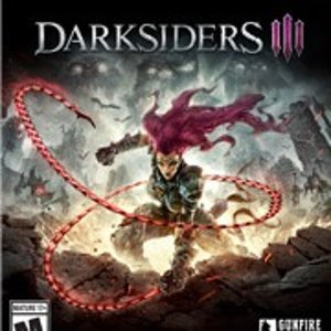 Darksiders III Xbox One / PS4