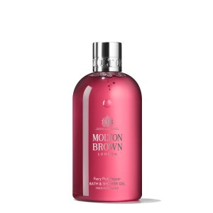 Molton BrownFiery Pink Pepper沐浴啫喱