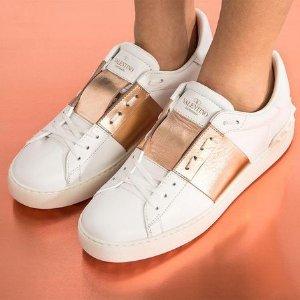 低至3.5折上新:VALENTINO 美包、美鞋、美衣热卖