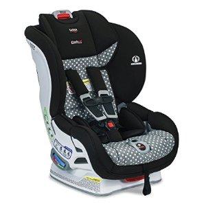 7.5折 收Marathon ClickTight安全座椅和B-Mobile超轻童车史低价:Britax宝得适 经典款儿童安全座椅、童车特卖