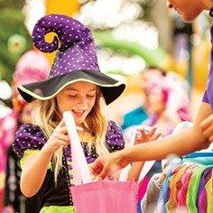 9岁以下儿童免票奥兰多 Sea World 海洋世界万圣节限时活动