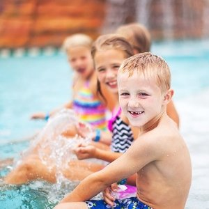 Up to 40% Off Great Wolf Lodge Waterpark Stays