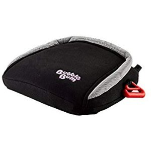 Amazon.com : BubbleBum Inflatable Backless Booster Car Seat, Black : Child Safety Booster Car Seats : Baby