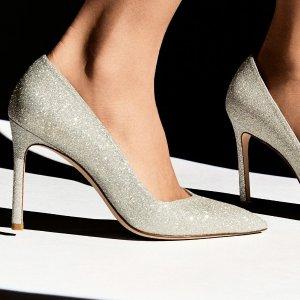 1.5折起! 及跟靴$400+Stuart Weitzman 款式全 速收珍珠一字带$364、及跟靴$128