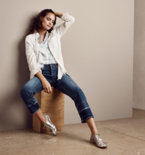 Up to Extra 25% OffSelect Jeans @ Bloomingdales