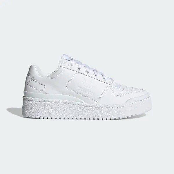 Forum Bold 复古运动鞋