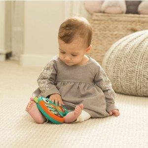 BOGO 50% offSelect baby & bath toys @ Target.com