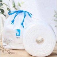 日本ITO洗脸巾珍珠棉柔巾家用纸巾一次性洁面巾大卷加厚干湿两用 80张 - 亚米网
