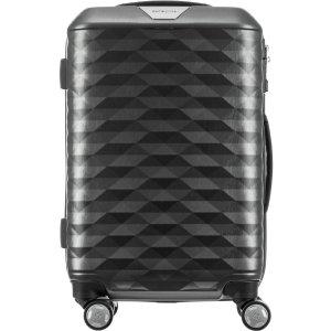 Samsonite黑色 55cm行李箱