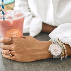 Starting at $79Watch Gifts Sets @ Fossil