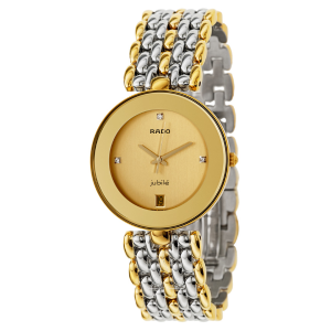 $350RADO Men's Florence Jubile Watch R48793723