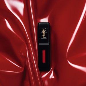 低至3.5折Zulily 精选彩妆护肤大促 收YSL黑管、CL萝卜丁口红