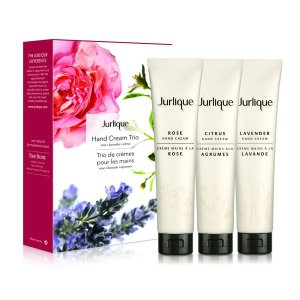 Jurlique$15 off with $65 purchaseHand Cream Trio
