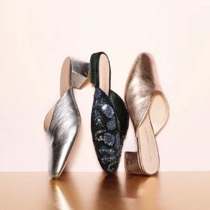低至3折+额外7折 $119收封面穆勒鞋Neiman Marcus 精选服饰、包包鞋履热卖
