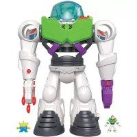 Toy Story 巴斯光年镭射机器人