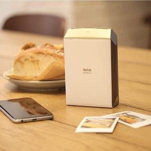$98(原价$199.99)史低价:Fujifilm Instax Mini Share SP2 便携照片打印机
