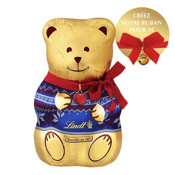 小熊巧克力 100g