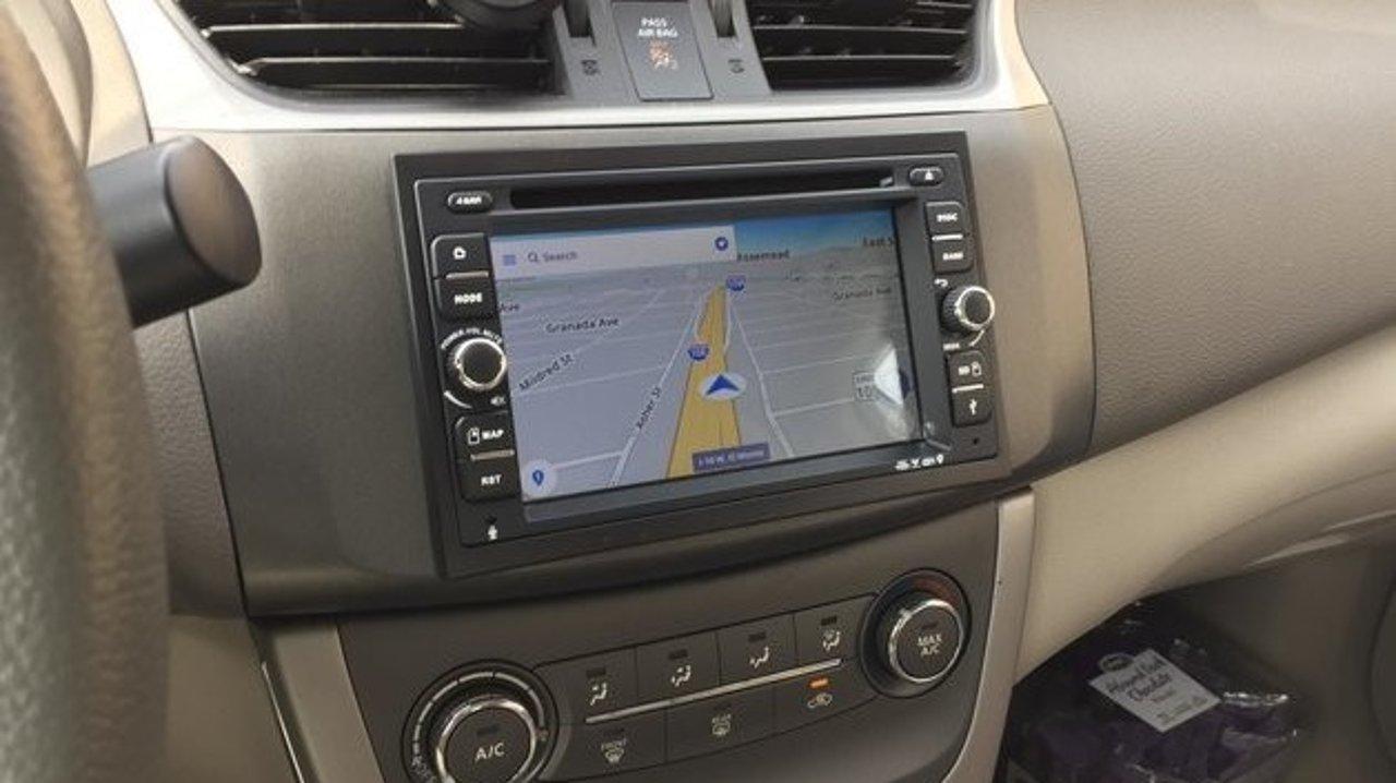 DIY升级汽车导航+倒车影像,从此告别盲目倒车