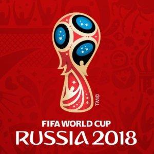 GO GO GO2018 World Cup