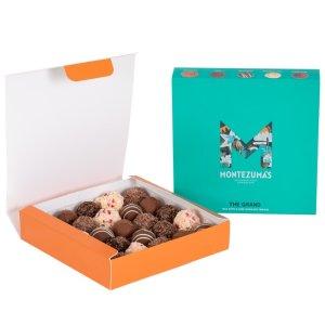 松露巧克力盒