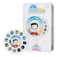 Moonlite 奇迹男孩故事卷轴