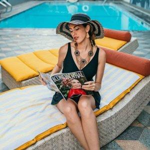 As low as $156/nightKimpton Hotel Palomar Los Angeles Beverly Hills Sale