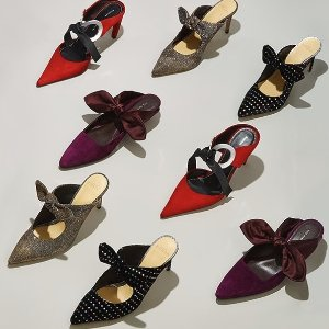 Up to 60% OffThe Row Shoes @ Saks Fifth Avenue