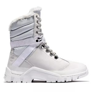 Timberland| Women's Jenness Falls Waterproof Insulated Boots