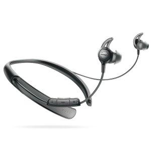 Bose QuietControl 30 挂颈式无线蓝牙耳塞 官翻版