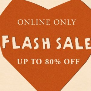 Up to 80% Off + Free ShippingEnding Soon: Sandro Paris Online Flash Sale