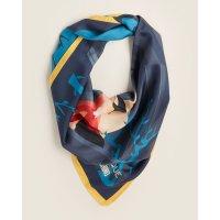 Moschino 丝巾