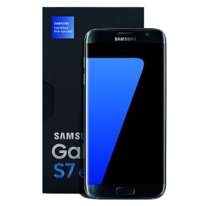$280Samsung Galaxy S7 Edge Certified Pre-Owned Unlocked