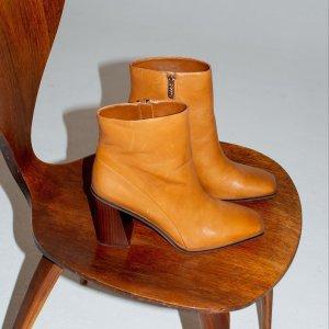 低至3.5折 一脚蹬$34Franco Sarto 全场舒适美鞋热卖,尖头平底鞋$34,踝靴$41