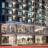 迈阿密布里克威尔凯悦 Hyatt Centric 酒店